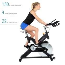 Spinningbike/Speedbike Finnlo CRS 3