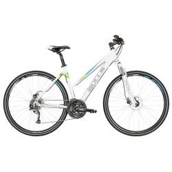 Cross Bike 1