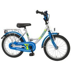 "Polizei Kinderrad 16"""