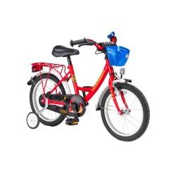 """Feuerwehr Kinderrad 16"""""""